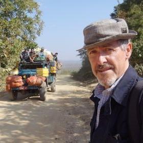 Gruff Rhys Jones Receives Award for Documentary`