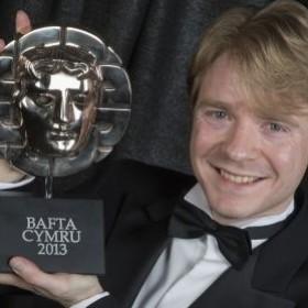 Success at the British Academy Cymru Awards