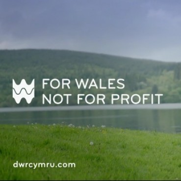 Welsh Water Advert