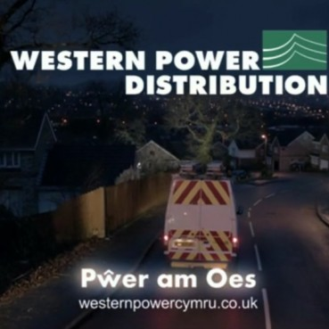 Western Power Distribution Television Commercial